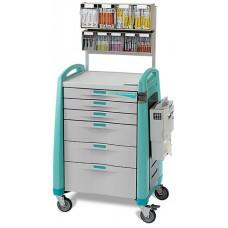Avalo Anaesthesia Cart