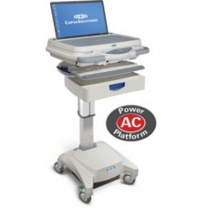 LX20 AC Powered Medical Cart